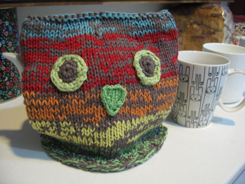 The Woollen Hippy Free Patterns